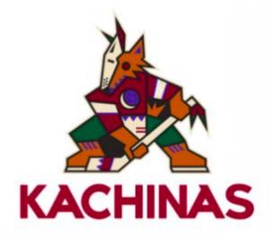 Arizona Kachinas and iSport360 Partnership