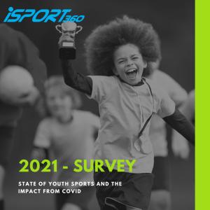 covid survey report isport360