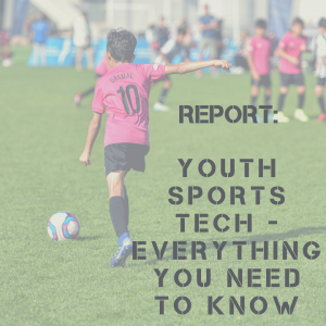 youth sports tech survey